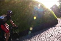 Beleef je eigen Ronde / Live your own Tour / Ontdek de laatste producten, nieuwtjes en ontwikkelingen van Toerisme Oost-Vlaanderen als eerste!