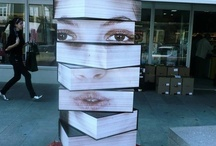 read.....books / by ursula yanchak