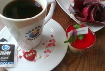 Tucano Coffee - where Love begins & Peace never end