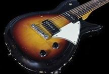 Fano Guitars / Best guitars in the world