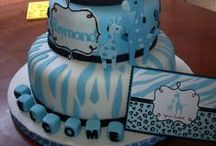 Baby showers for boys / Ideas for boy baby showers
