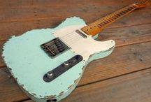 Kelton Swade Guitars