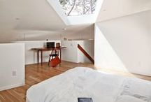Rooflights - Bedrooms / Watch the stars from your bed with these amazing rooflights!