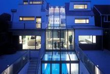 Inspiration - Architecture / Creative Architects inspiring dream homes!