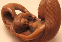 The beauty of breastfeeding/La beauté d'allaiter / This board is about the art of breastfeeding