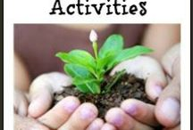 Science & Nature / Science and Nature ideas and activities to do with children.