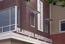 What's Happening With Planned Parenthood?