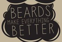 Beards / by Planned Parenthood of the Southern Finger Lakes