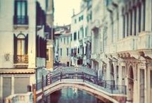 Italy / I wish to visit this place some time. #Italty