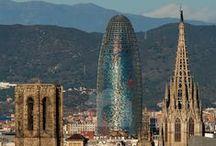 BARCELONA, City of BCN GIN / Barcelona, city of BCN GIN