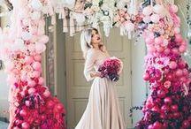 Ceremony Inspiration / Ceremony Decor Inspiration for Deity Wedding Venue