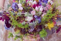Bouquet Inspiration / Bouquet Inspiration for Deity Brooklyn Wedding Venue Brides