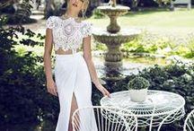 Wedding Dress Inspiration / Wedding Dress Inspiration for Deity Wedding Venue Brides