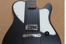 Blast Cult Guitars