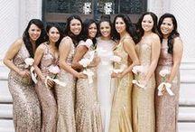 Crystal and Sparkle Wedding