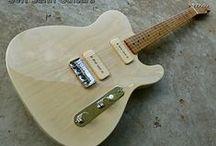 Jeff Senn Guitars