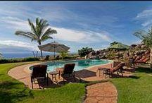 Lahaina Dream / Dream Vacation Home VRBO http://bit.ly/lahainadream