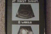 Baby stuff & Pregnancy / by Dominique Bosch