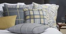 Print Designs from Edmund Bell / Our print ranges were developed for use within a wide variety of contract sectors and also for domestic uses.   These versatile collections can be used for curtains, chairs, bedding and accessories and can be printed on our range of quality base cloths including FR blackout, dimout, voiles and upholstery fabric.