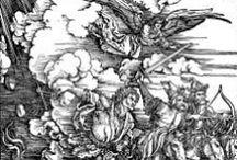 Historical Master Engravers / Maîtres-graveurs historiques