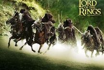 Tolkien Lord of the Rings en de Hobbit