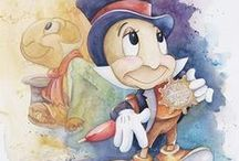 disney / Disney figuren
