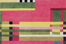 Wallhanging / Textile