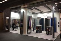 Edmund Bell at Exhibitions / See our stand from various exhibitions we attend throughout the year!