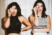 Kylie & Kendall