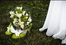 Zöld esküvő