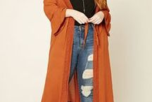 Curvy Girl Style Guide / The ultimate style guide for curvy women and plus size women.