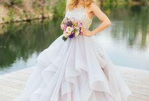 Wedding dresses / Beautiful dresses