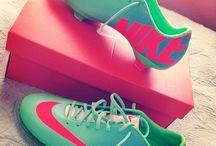 Soccer Boots / Fernhill U/12