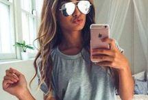 Cool Selfies