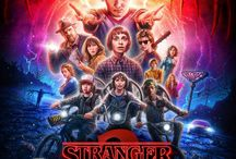 Stranger Things ❤️