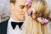wedding / by Victoria Kozik