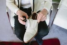 The Groom / Ideas for the modern groom