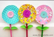 Craft Ideas for Kids / Awesome craft ideas for kids of all ages