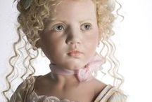 Figurative art dolls / Figurative art dolls with tons of character. Fine art dolls. Pins from our members and from the web. Please let us know if you would like pin removed.