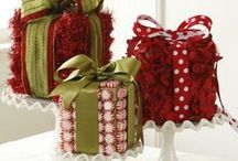 Christmas / by La Belle Vie Candles