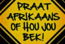 Afrikaans mooiste mooiste taal