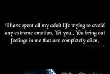 Fifty Shades of Grey Quotes / This board is dedicated to all the great Fifty Shades of Grey Trilogy quotes.