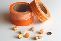 make || Washi tape