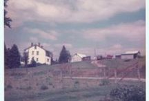 Pete and Zoe's world / Photos of rural Pennsylvania, the setting for the Zoe Chambers mystery series.