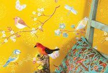 wallpaper 2 / by Britta Østergård