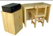 The Home Office / Our furniture & accessories are all about comfort & efficiency
