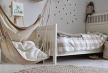 Children's Bedroom / This album is all about what I love to see in a kids room :) / by Joana Marques
