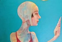 Figurative Paintings