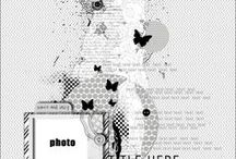 scrapbook || sketches