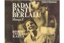 Badai Pasti Berlalu 1977 / #1 Rolling Stone Indonesia's 150 Greatest Indonesian Albums